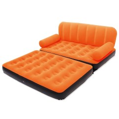 Intex Queen Sleeper Sofa Reviews Sofas And Recliners 20 Best Collection Of Inflatable Beds Mattress | ...