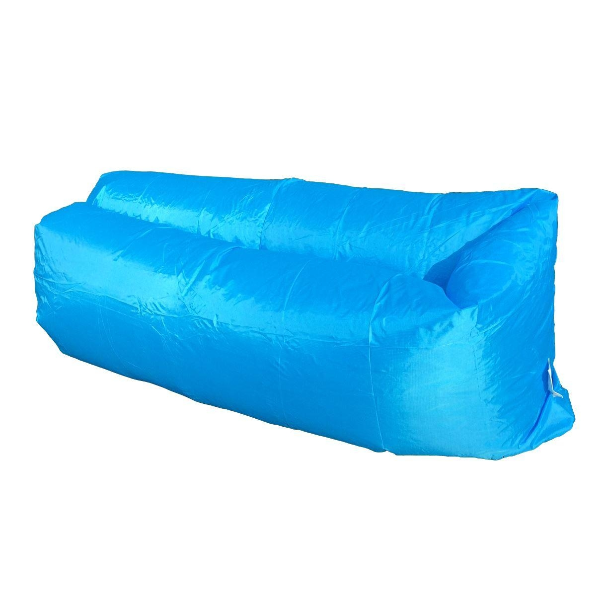 inflatable soccer ball chair design size sofas and chairs beach7 airlounge xl is a party