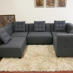 Charcoal Gray Sectional Sofa Reclinable 3 Cuerpos Cuero 20 Collection Of Sofas Ideas