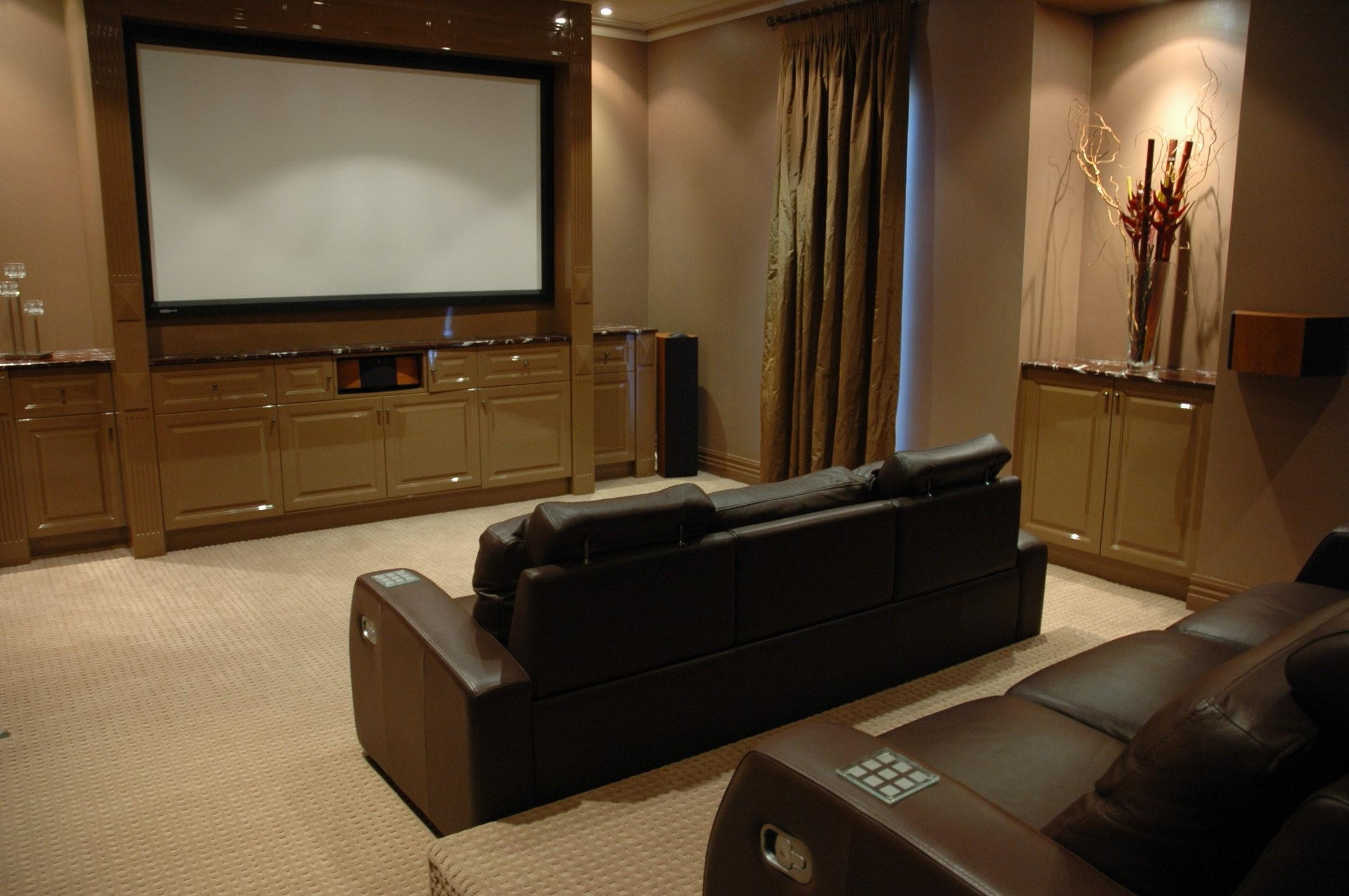 sofa for theater room restoration hardware sofas reviews 20 ideas of