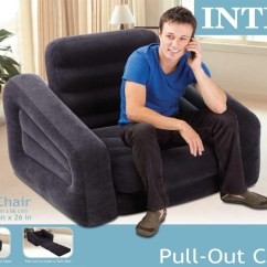 Intex Pull Out Sofa Review Suede Covers Uk 20 Best Ideas Inflatable Sofas