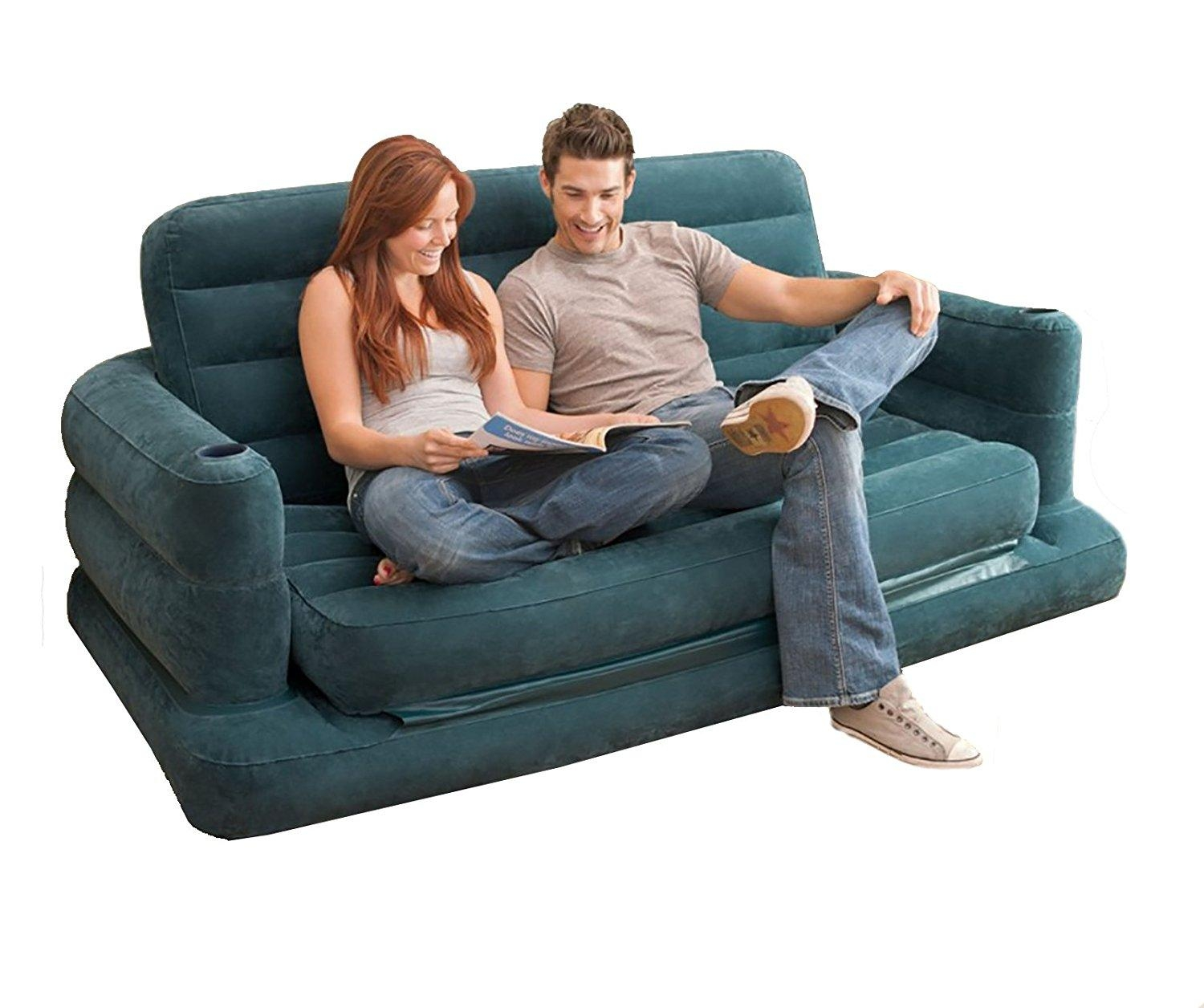 intex inflatable sofa kmart mckinley leather 5194 20 43 choices of sofas ideas