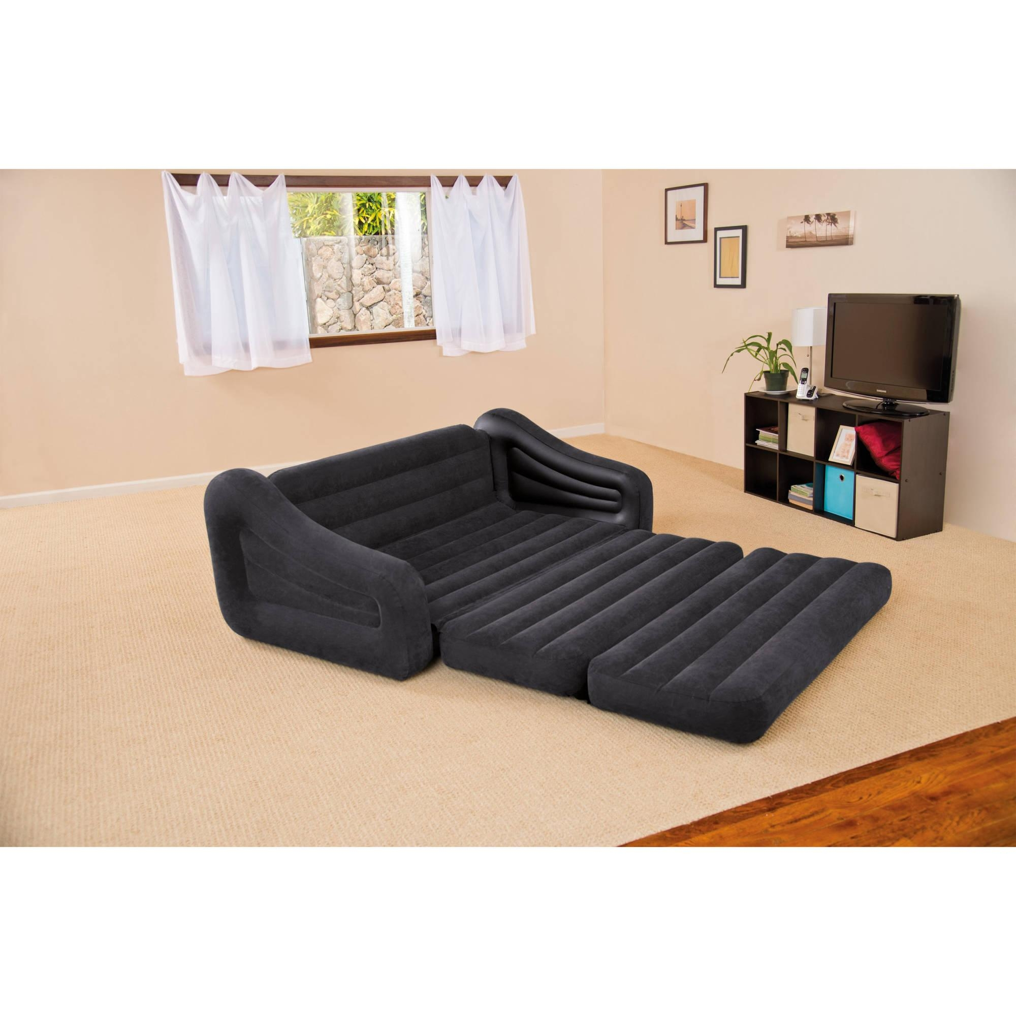intex inflatable sofa kmart maze half moon set 20 top pull out chairs ideas