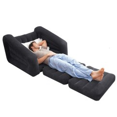 Intex Inflatable Sofa Kmart Synthetic Leather Bed 20 Top Pull Out Chairs Ideas