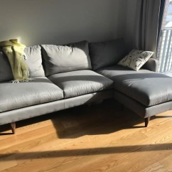 Room And Board Metro Sofa With Chaise How To Fix Sagging Seat Cushions 20 43 Choices Of Sectional Ideas
