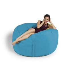 Oversized Bean Bag Chairs Ikea Hard Floor Chair Mat Canada 20 Best Collection Of Giant Sofa Ideas