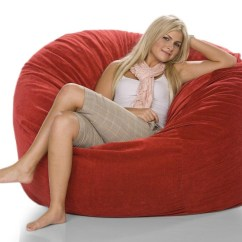 Big Bean Bag Chair Canada Acrylic Ikea 20 Best Collection Of Giant Chairs Sofa Ideas