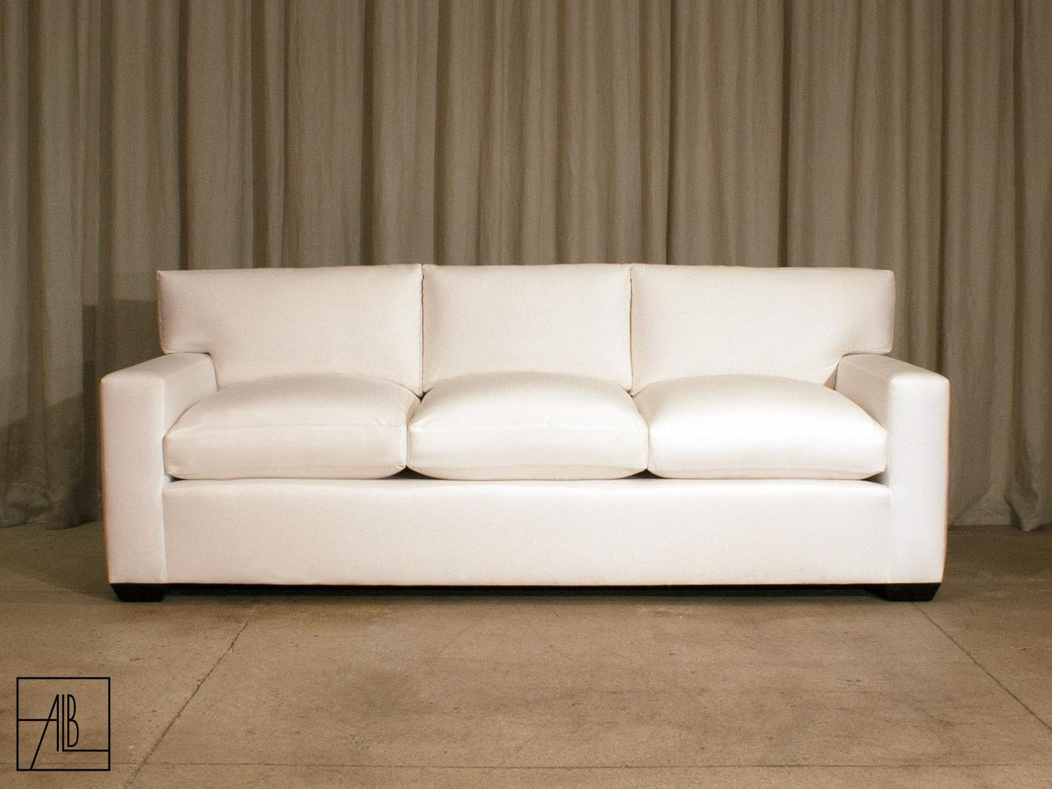 jean michel frank style sofa beds shops slough 20 collection of loose pillow back sofas ideas