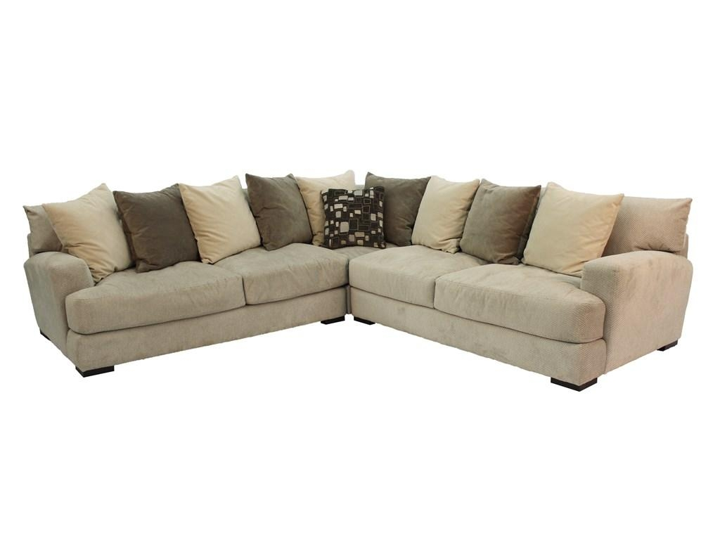 20 Collection of Jonathan Louis Sectional