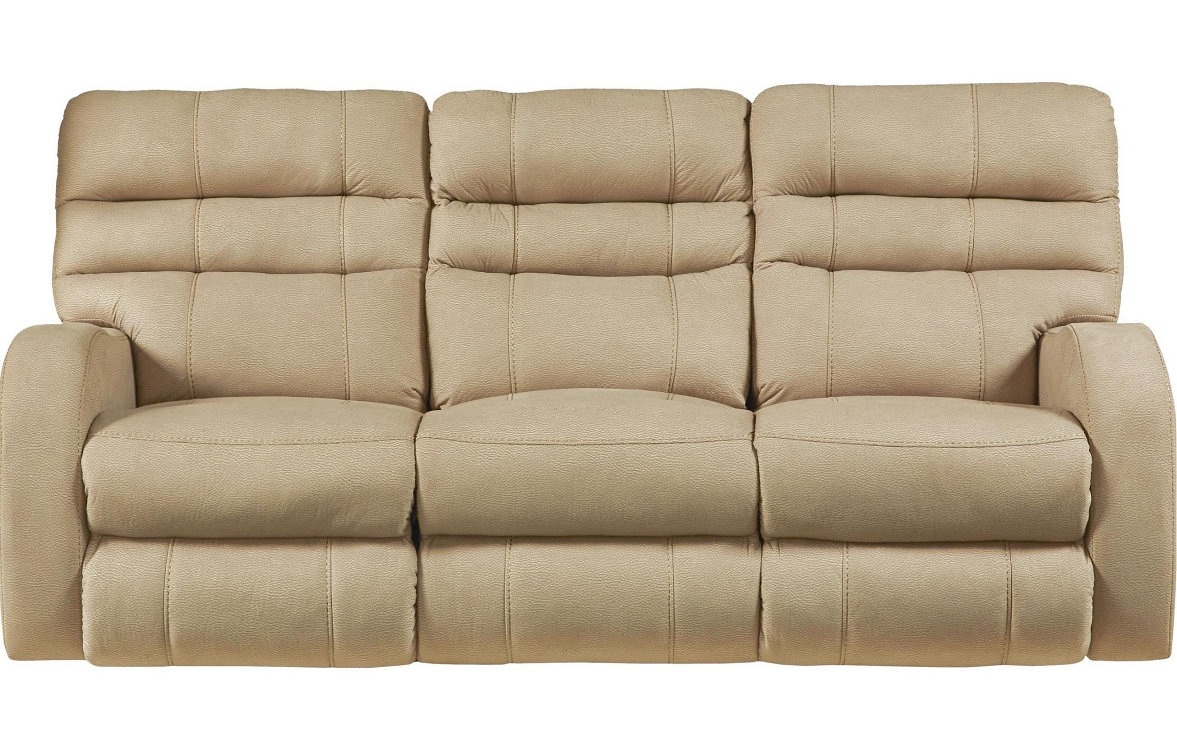 voyager lay flat triple reclining sofa sectional leather 20 photos catnapper sofas ideas