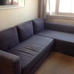 Sofa Bed Reduced Sofas U Love Studio City L Shaped Ikea Manstad Sectional Storage