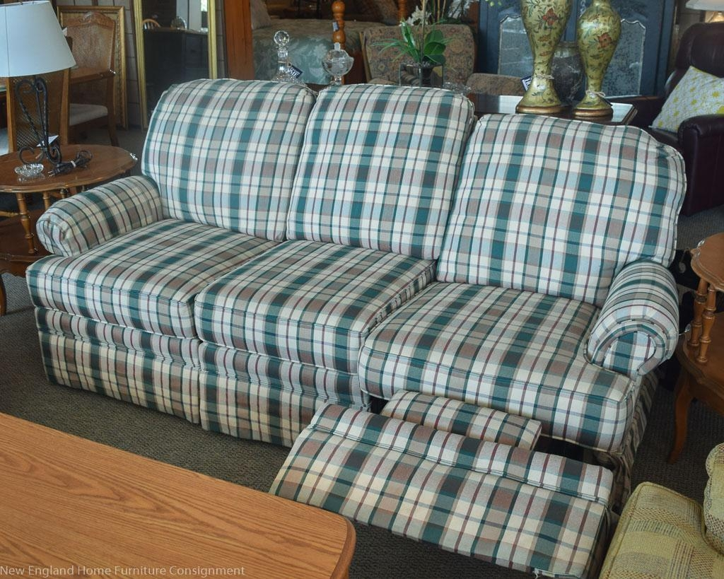 couch covers for reclining sofas chloe sofa macy s granite 20+ choices of blue plaid   ideas