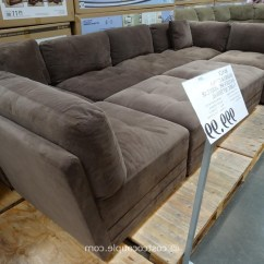 Very Large Sectional Sofas Glider Sofa Cushions Konect Me Thesofa