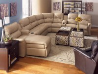 20 Best Ideas Lazy Boy Leather Sectional | Sofa Ideas