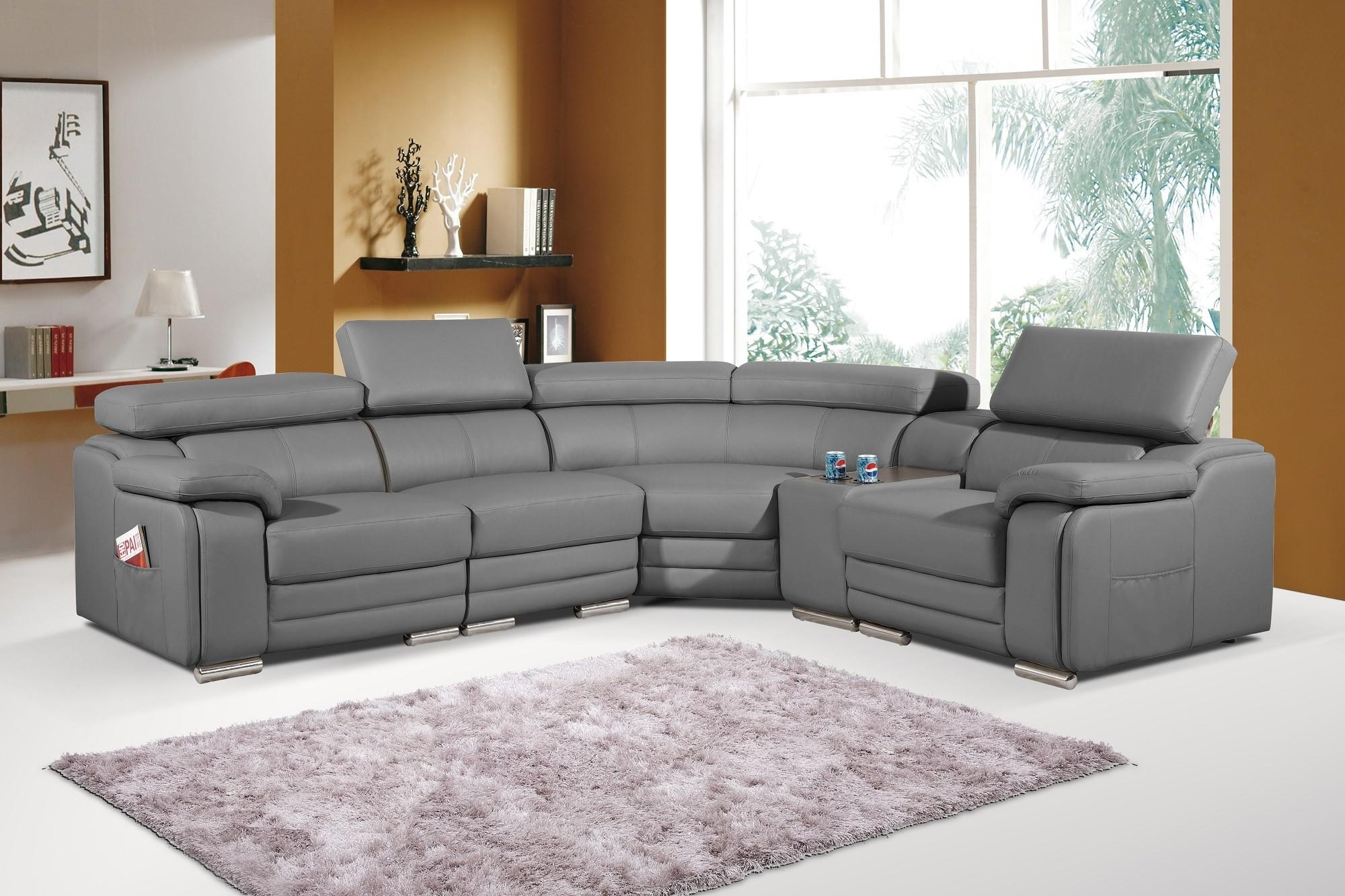 large dark grey corner sofa twin size sleeper mattress 2018 latest charcoal leather sofas ideas
