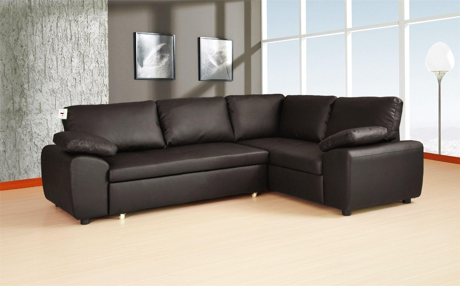 sofa bed corner sale sectionals leather 20 best ideas