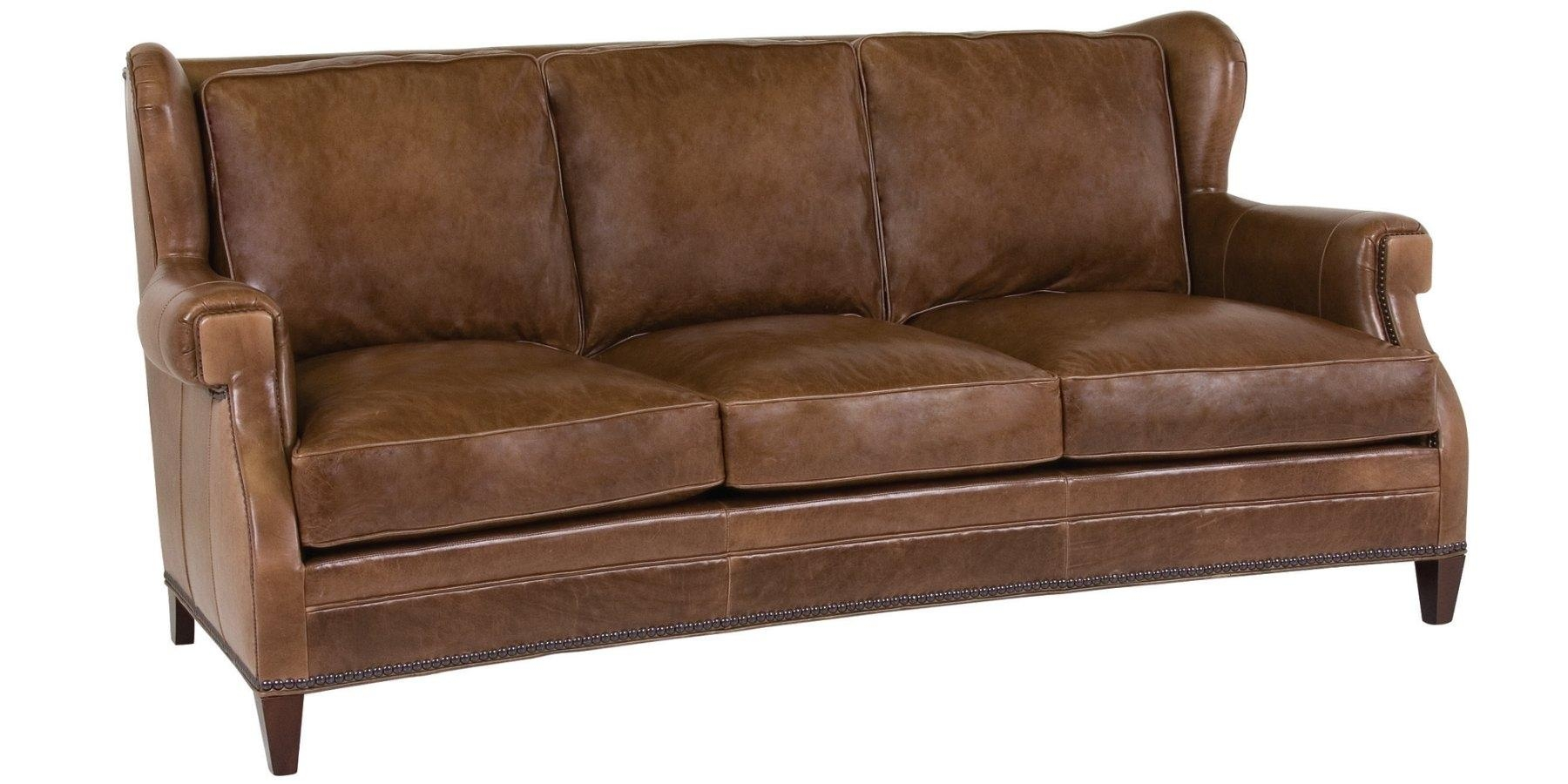 leather nailhead sofa set overman pod 20 43 choices of brown sofas with trim
