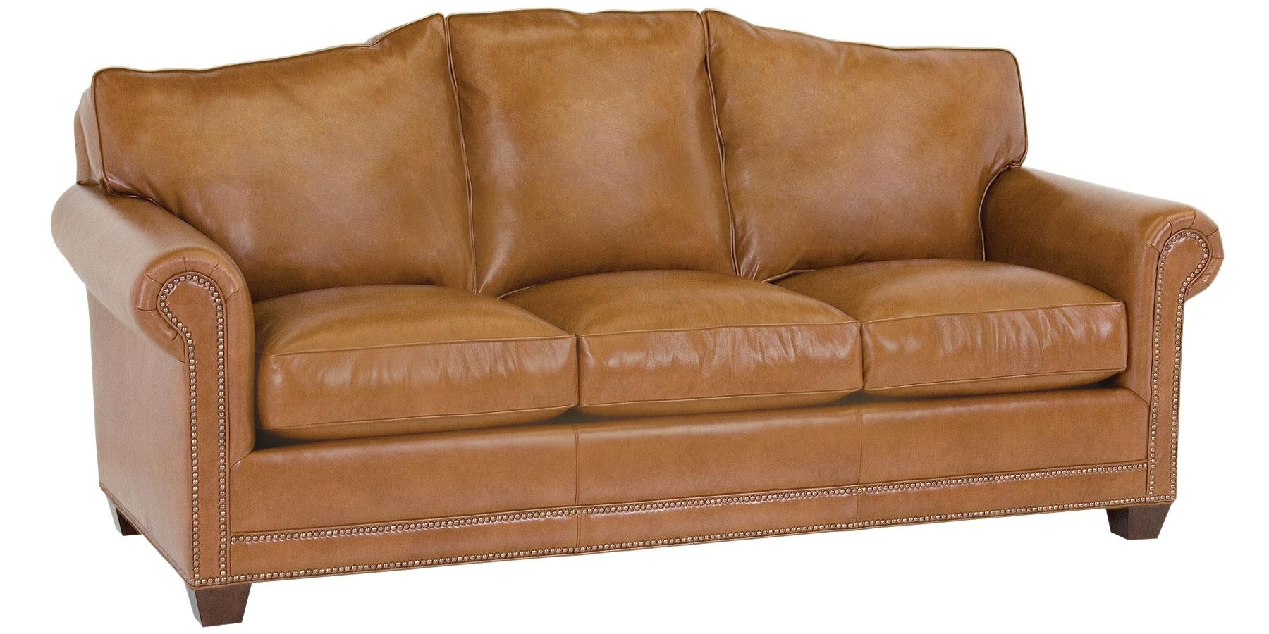 leather nailhead sofa set sectional bed with ottoman 20 43 choices of brown sofas trim