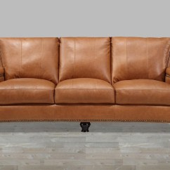 Caramel Colored Leather Sofas Sectional Reclining Sofa 20 Ideas Of |