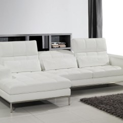 Black And White Leather Sofa Flexform Sofas 2018 Latest Ideas
