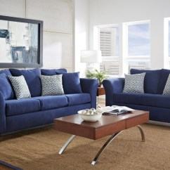Midnight Blue Sofa Red Leather Queen Sleeper 20 Ideas Of Sofas