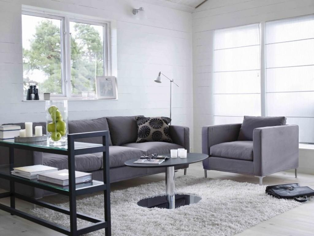 grey round sofa chair down cushion inserts 20 collection of chairs ideas