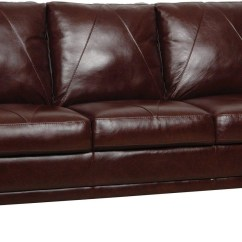 Leather Nailhead Sofa Set Room And Board 20 43 Choices Of Brown Sofas With Trim