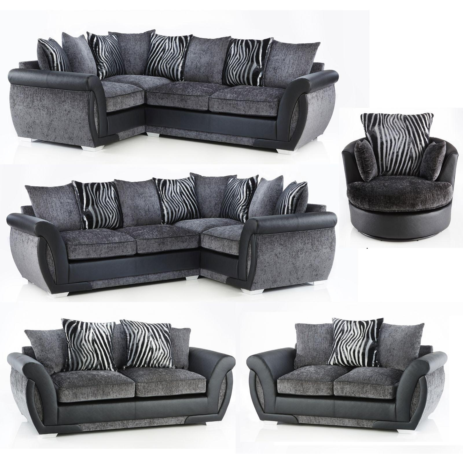 corner sofa and swivel chair indoor outdoor cushions 20 photos chairs ideas