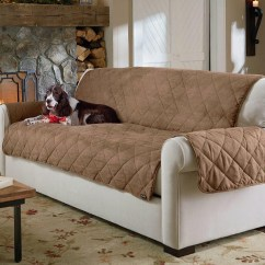 Cat Friendly Sofa Fabric Sure Fit Stretch 2 Piece T Cushion Slipcover 20 Best Collection Of Proof Sofas Ideas