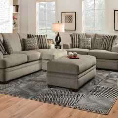Chenille Sectional Sofas With Chaise Kensington Leather Sofa Reviews 20 Ideas Of
