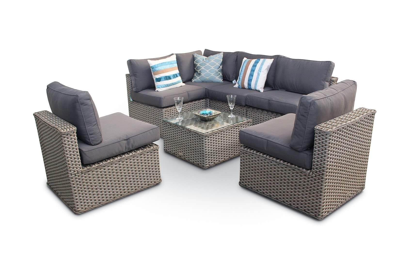 Rattan Corner Sofa Ireland 20 Best Ideas Corner Sofa Chairs Sofa Ideas
