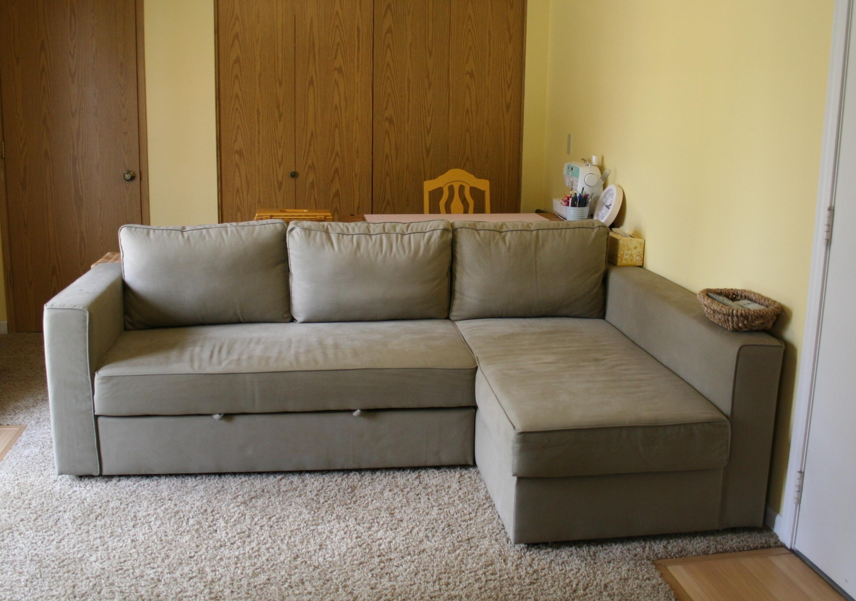 ikea couch sofa sectional manstad sofahusse 300 cm 20 top bed with storage from ideas