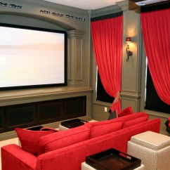 Sofa For Theater Room Ebay 3 Seater Leather Bed 20 Ideas Of Sofas