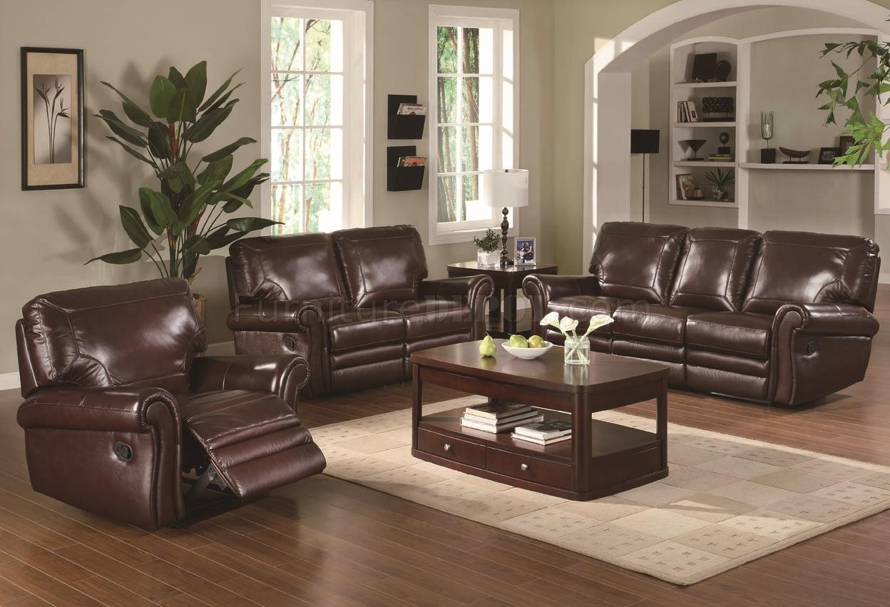 burgundy leather sofa and loveseat pewter bed 20 best ideas reclining sofas loveseats sets