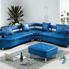 Custom Made Leather Sectional Sofas Blue And Loveseats Sofa Navy