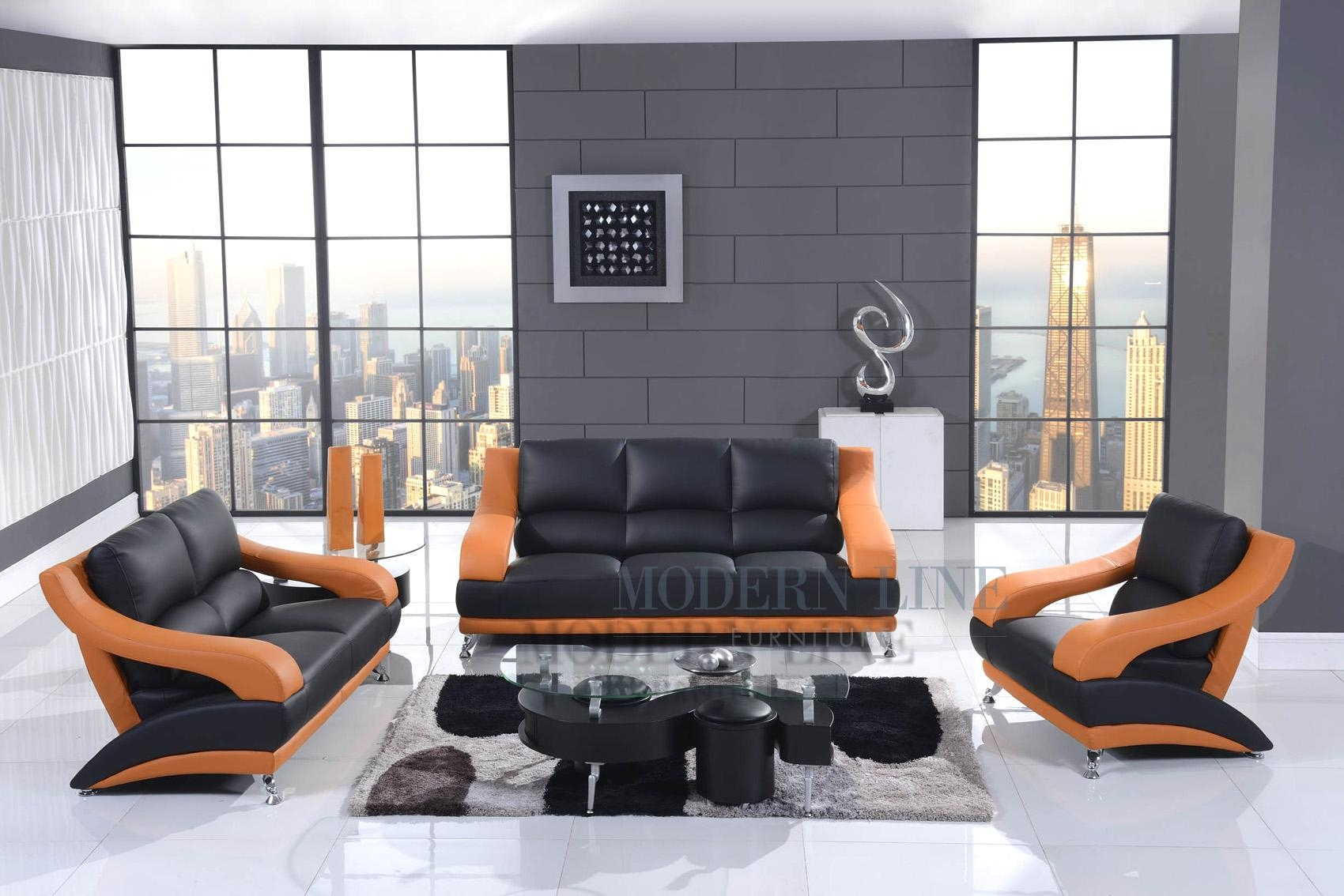 Orange Living Room Chair 20 Best Orange Sofa Chairs Sofa Ideas