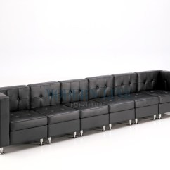 Modern Line Furniture Sofa Sleepers Pipe Bed 20 Ideas Of Long Sofas