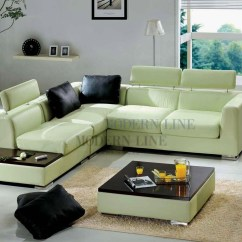 Custom Made Leather Sectional Sofas Pet Dogs 20 Best Green Sofa Ideas