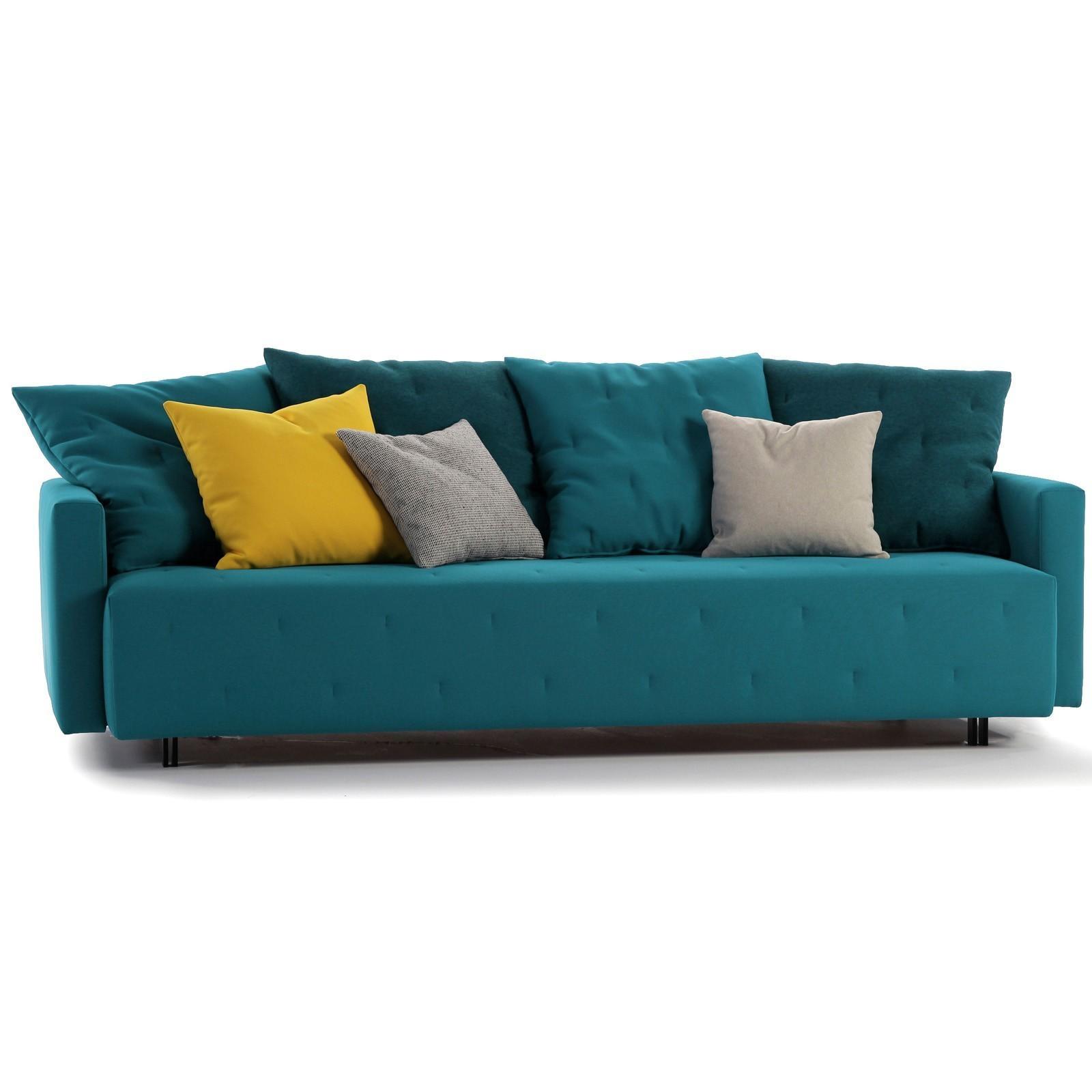 aqua sofa ava velvet tufted sleeper 20 best collection of beds ideas