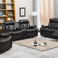 Leather Power Reclining Sofa And Loveseat Sets Cotton Duck Slipcover Sure Fit 20 Best Ideas Sofas Loveseats