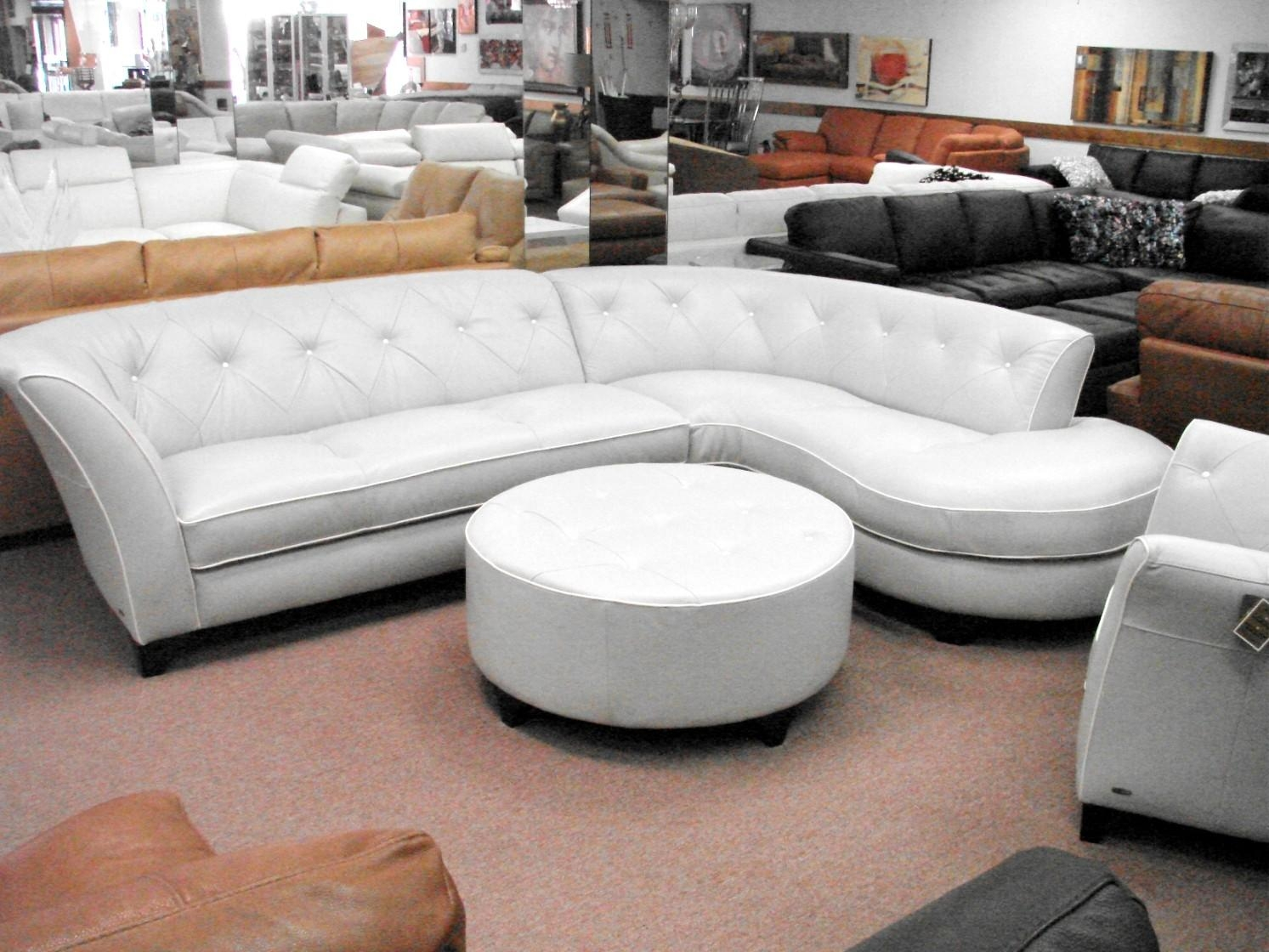 natuzzi microfiber sleeper sofa what is a bed 2018 latest sectional sofas ideas