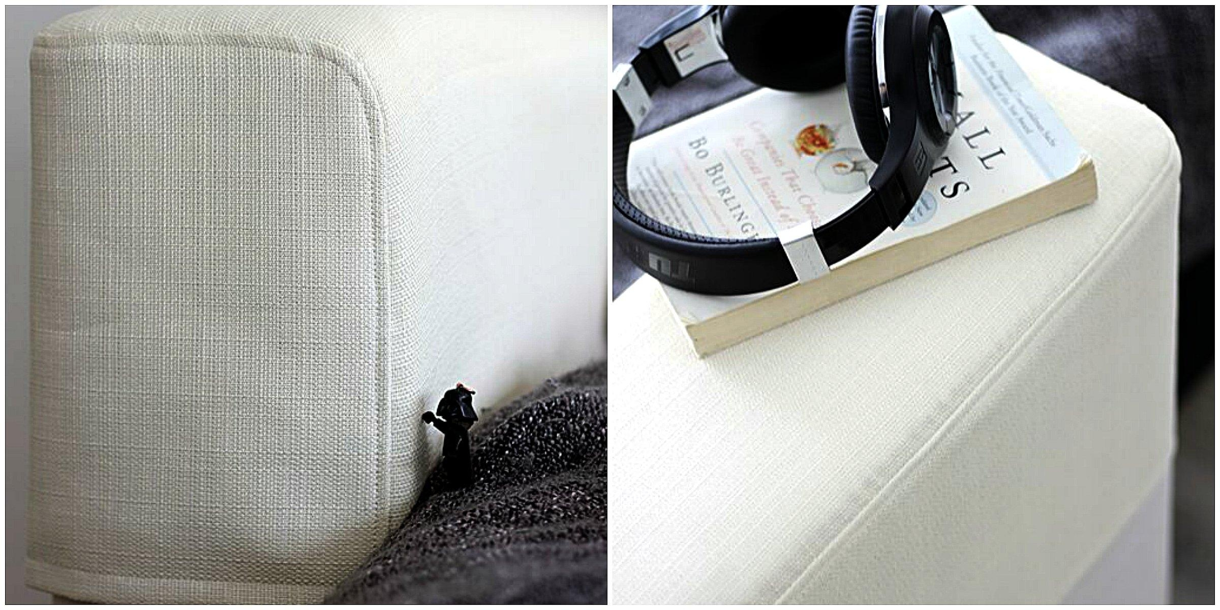 how to make armrest covers for sofas round sectional sofa arm ikea cool design ideas