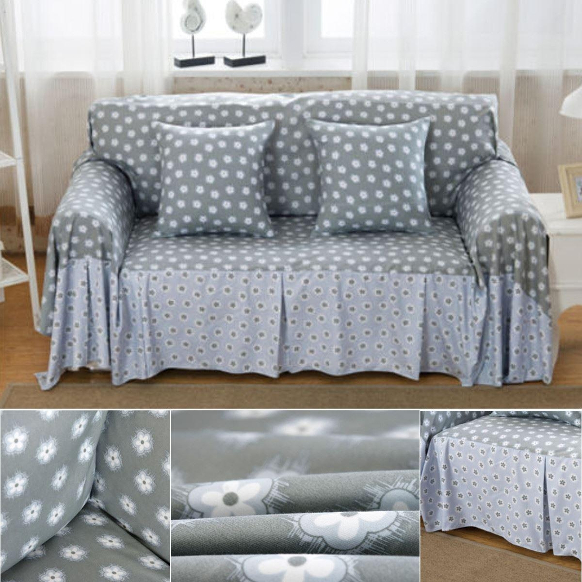 3pc slipcovers set couch sofa loveseat chair covers italian designer brands 20 inspirations 3 piece slipcover sets ideas