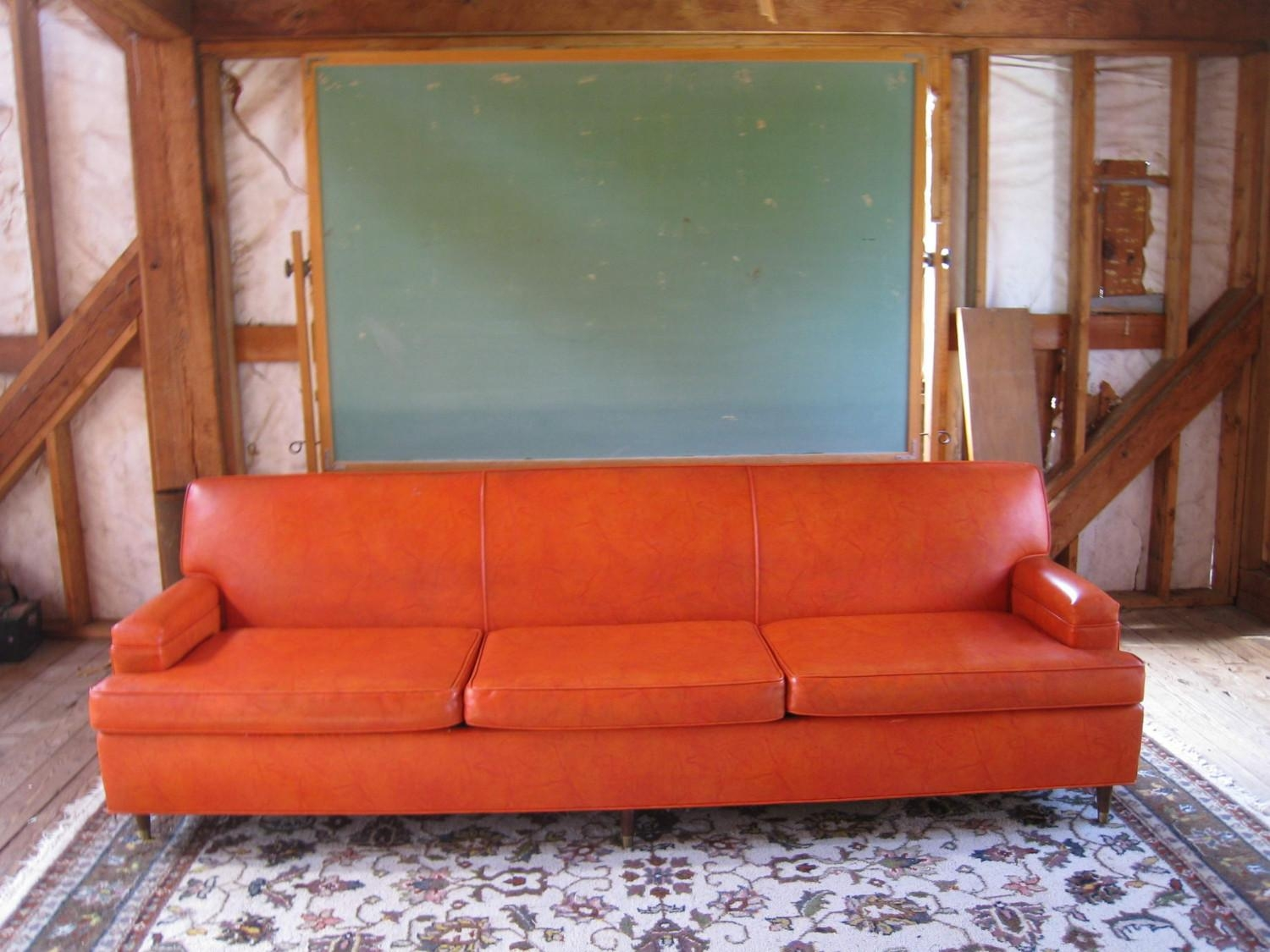 burnt orange sofa and loveseat polaris power reclining owner s manual 2018 latest leather sofas ideas