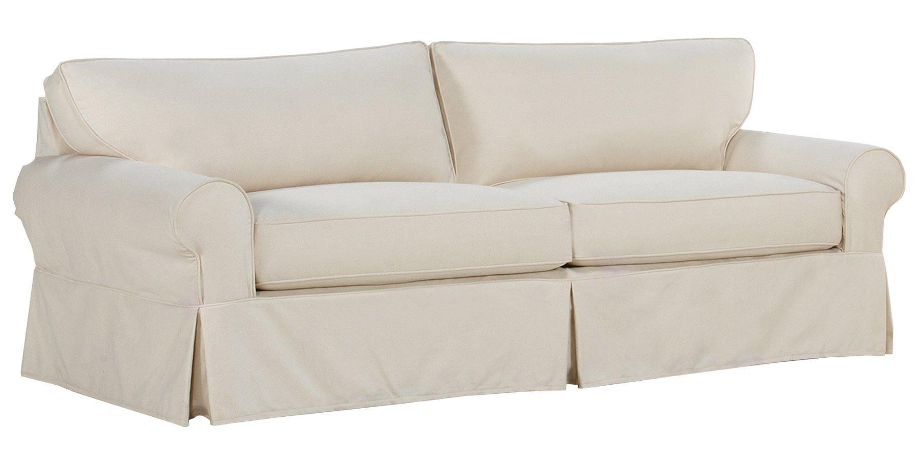 rowe slipcover sofa red home decor 20+ choices of sleeper slipcovers | ideas