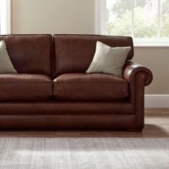 Parker Knoll Canterbury Sofa Bed Studio World Market 20 Inspirations Leather Sofas Ideas
