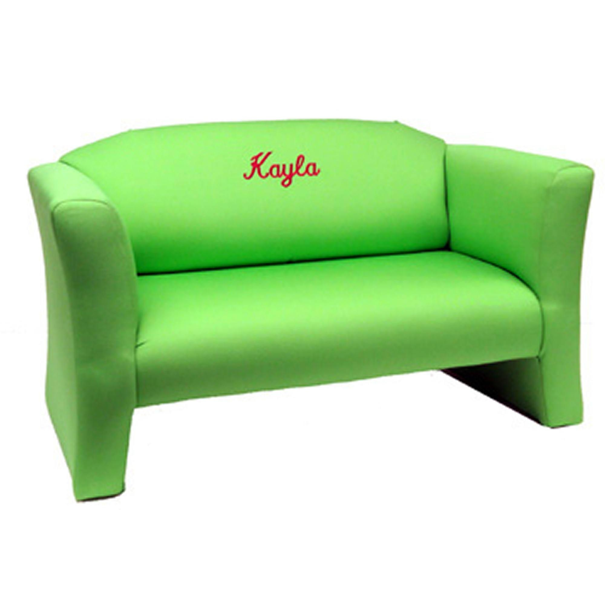 personalized kids chair cane back dining chairs uk 20 top and sofas sofa ideas