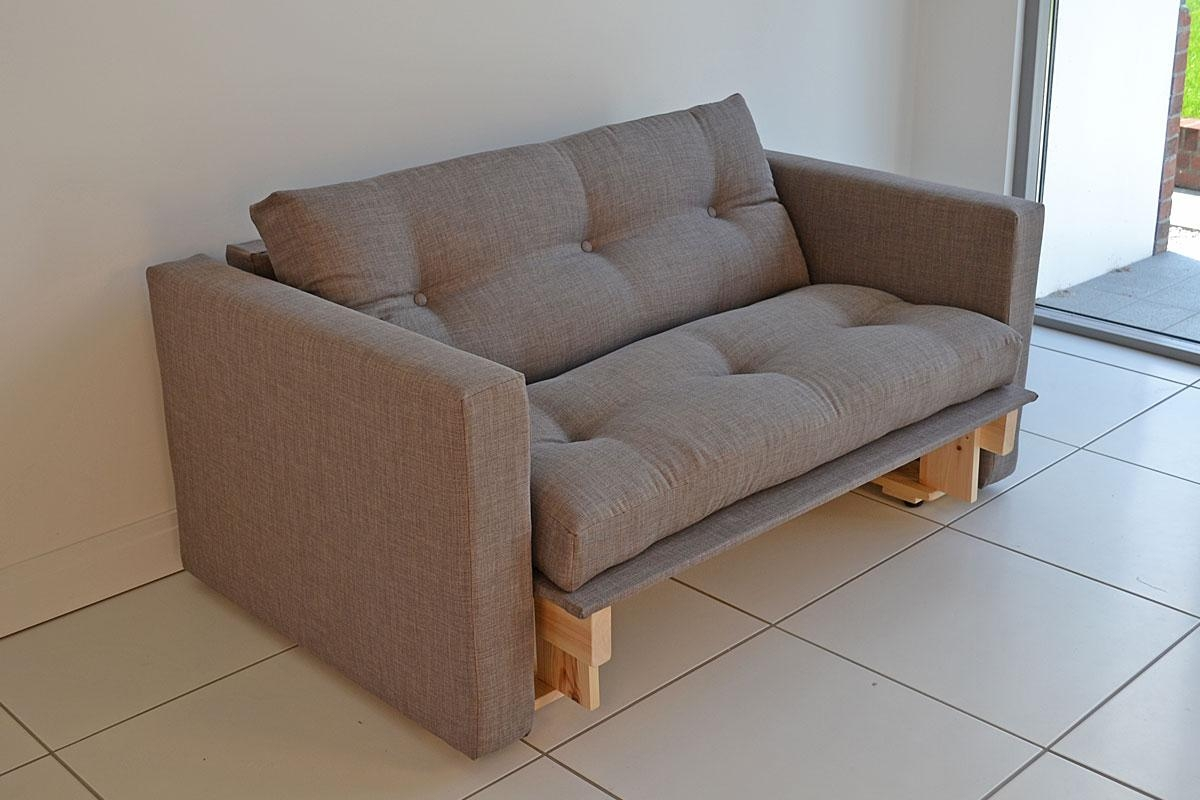 beds with sofa underneath