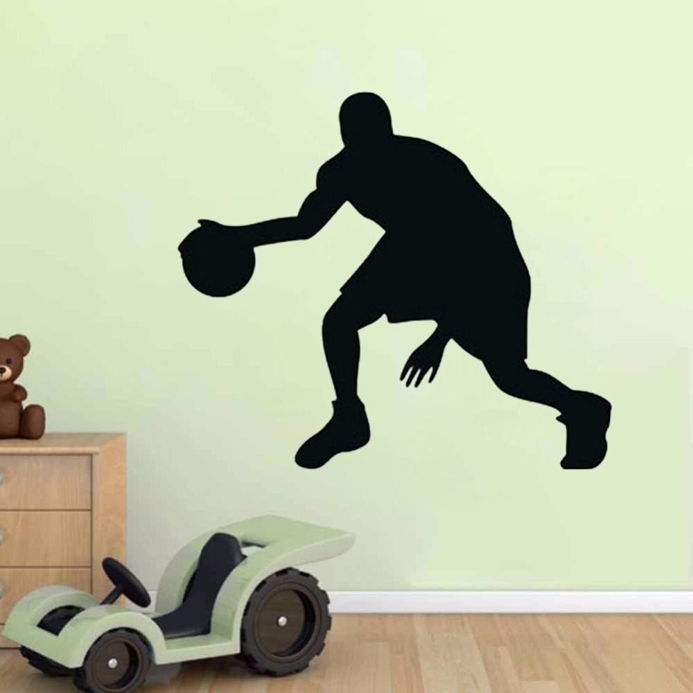 Great Sports Wall Decals