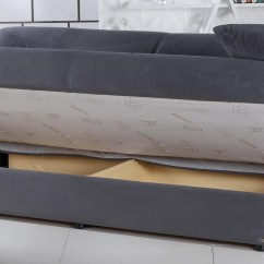 Sofa Bed With Storage Box Modern Office Set Designs 20 Ideas Of Sofas Ikea